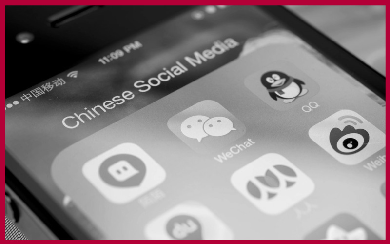 การตลาดจีน Chinese Marketing